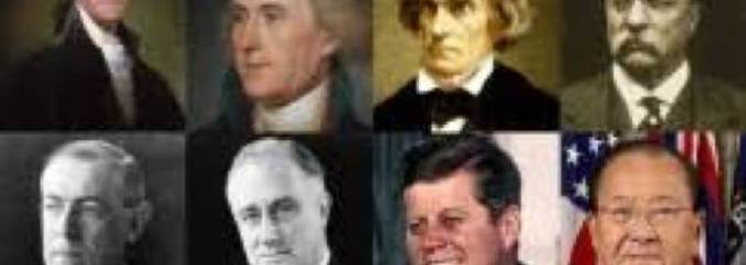 "Dire Warnings From Past U.S. Presidents and Other High-Profile Leaders About an ""Invisible Government"" That Runs the U.S. With ""No Allegiance To the People"""