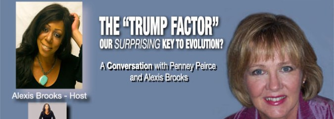 "Is the ""Trump Factor"" Our Key to Evolution?"