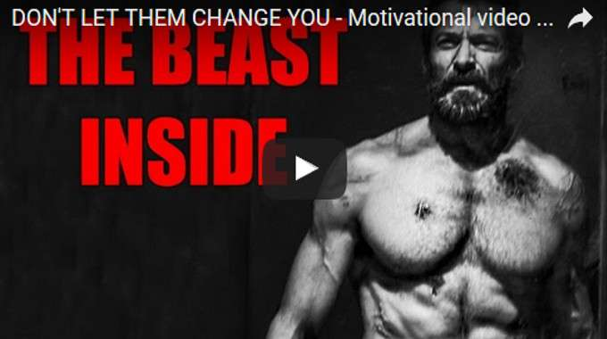 Morning Inspiration: Don't Let Your Circumstances Define You (Motivational Video)