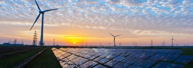 US Generates 10% Of Its Electricity From Renewables For First Time Ever