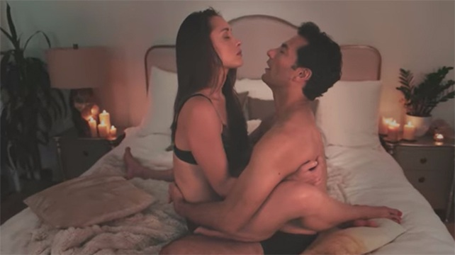 3 Couples Try Tantric Sex for the First Time and Share Their Experience (Watch Video)