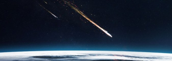 When, Where & How To See the Taurids Meteor Shower on November 10-11
