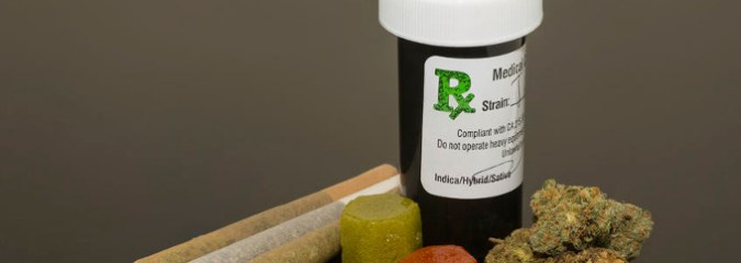 "What Makes Medical Cannabis ""Medical""? These Two Compounds"