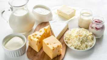 Is Full-Fat Dairy Good for Your Heart?