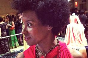 Peace Ball Afro Instagram Effect