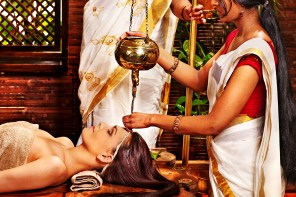 The Wisdom of Ayurveda