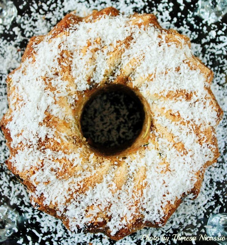 zucchini-carrot-crumb-cake