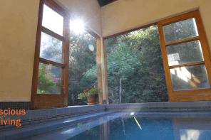 Watch: The Sound of Zen at Tassajara