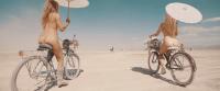 Sander van Doorn at Burning Man Festival 2014