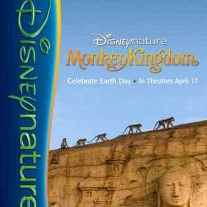 MONKEY KINGDOM – Family Activity Packet & Educators Guide