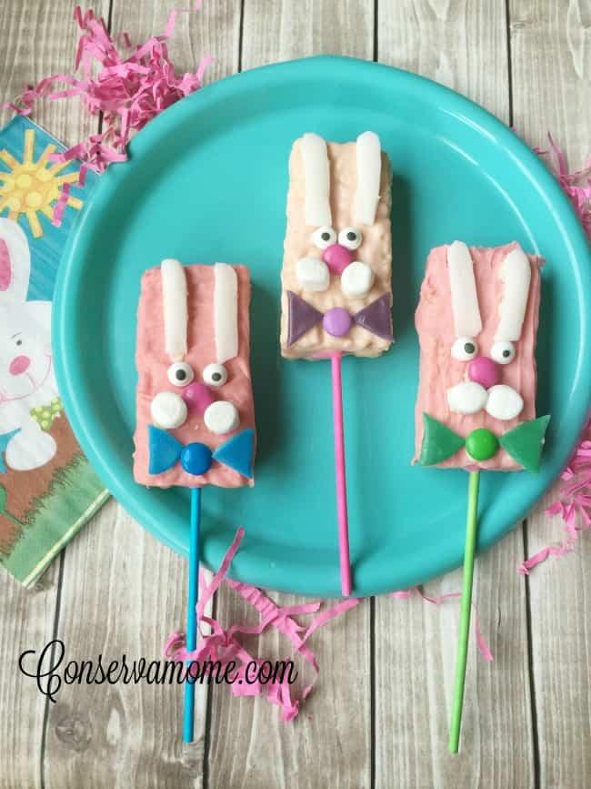 Bunny 4-5