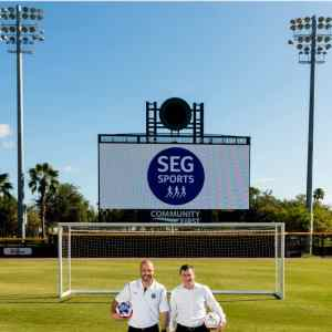 Southeastern Grocers, parent company of Winn-Dixie is Fueling The Future with SEG Sports