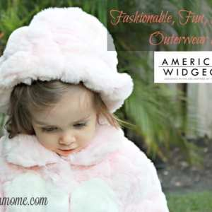 Fashionable, Fun, Practical:Outerwear by American Widgeon