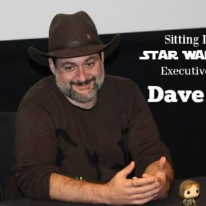 Sitting Down with Star Wars Rebels Executive Producer Dave Filoni
