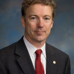Rand Paul calls for decriminalizing everything that disproportionately incarcerates blacks