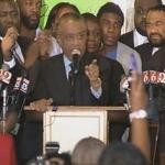 Sharpton: Make a Federal law against whites killing blacks in self-defense