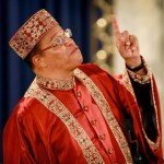 "Farrakhan: they [Israel] think Obama is just a ""ni@@er"""
