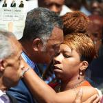 Mike Brown family goes to war over t-shirt sales