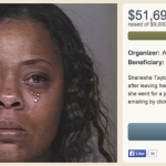 Mom charged with leaving kids in hot car spent legal defense fund on rap album!