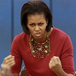 Michelle Obama's horrible racist encounter at Target