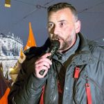 PEGIDA march in Dresden cancelled over alleged ISIS terror plot