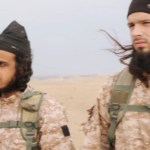 At least ten ex-members of the French military are fighting for ISIS