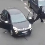 """Allahu Akbar"" Muslim terrorists slaughter 12 in central Paris"