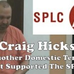 SPLC lying about Chapel Hill spree shooter's Facebook page
