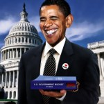 Obama's shock $4 Trillion budget
