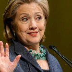 Hillary Clinton used unsecure personal e-mail account for State Dept. messages