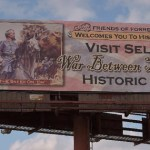 SPLC, far-left denounce Southern Heritage billboard