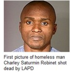 Homeless man shot by LAPD was barred from his birth country