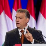 Hungarian PM strongly denounces immigration and multiculturalism