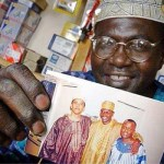 "Malik Obama: ""My brother is cold and ruthless"""
