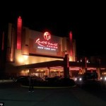 Hundreds involved in giant fight at Casino in Queens