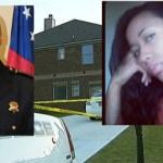 GA Sheriff critically wounds innocent female for no reason. Media Blackout