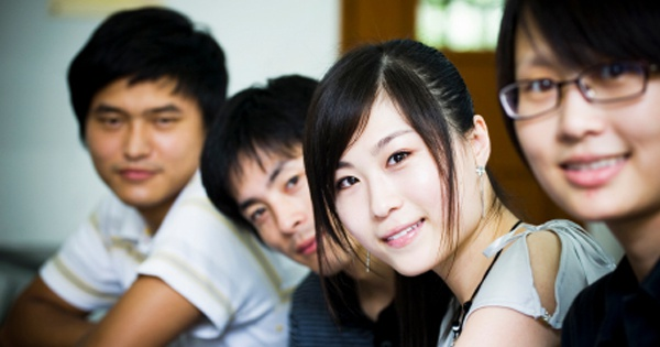 asian-students