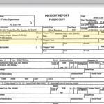 Michelle Fields Police Report lists TEETH being used as weapons