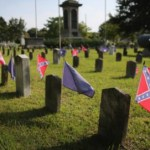 House Republicans Ban Confederate Flag In Federal Cemeteries