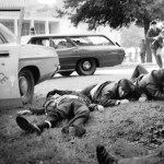 Flashback: Black Sniper killed 5 cops, 4 civilians in 1973