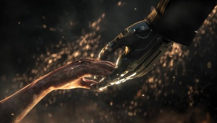 Deus Ex Launch Header