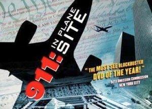 9-11 in plane site