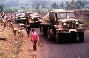 rwanda genogide