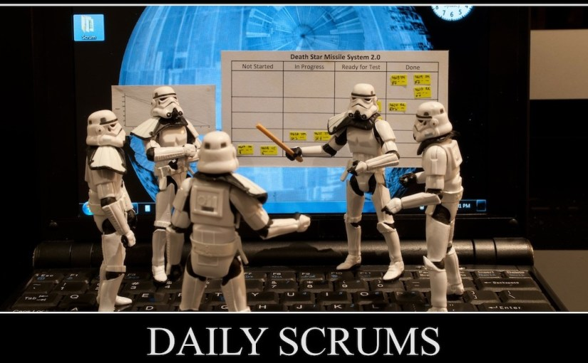 "Why ""Agile"" and especially Scrum are *not* terrible"