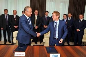 Konstantin Schilin and Vadim Yakovlev -Halliburton Gazprom(1)
