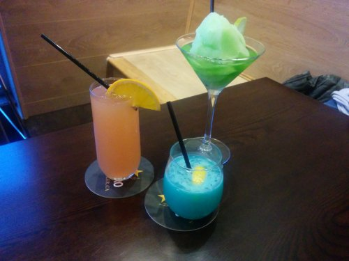 Miura Restaurant and Bar