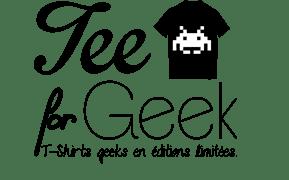 tee for geek