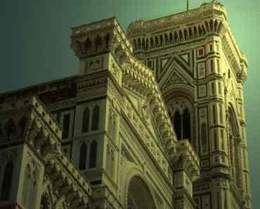 Foto arquitetura antiga