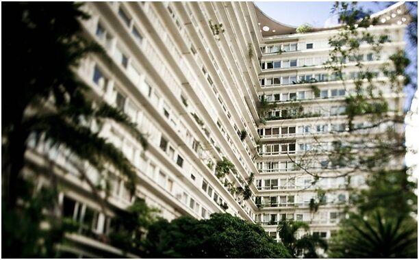 Apartamentos para morar em sao paulo