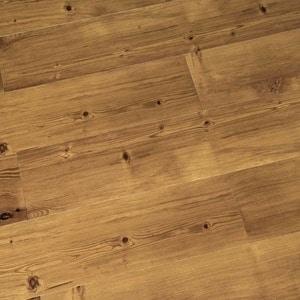piso vinilico ambienta liso itauba